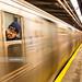 New York Subway. by ¡arturii!