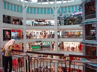 KL,  Petronas Towers, Suria KLCC