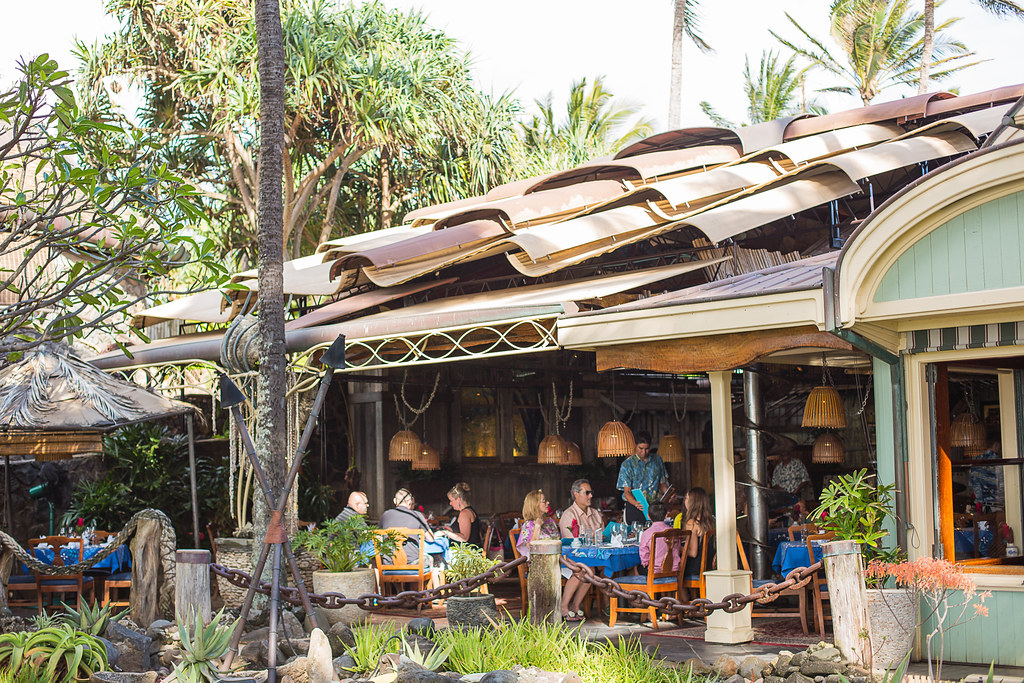 Mama s fish house hawaiian adventures 39 s travel blog for Fish house maui