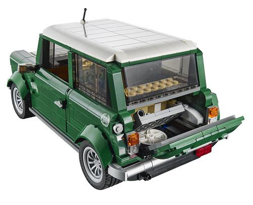 LEGO 10242 MINI Cooper 04