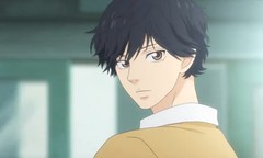 Ao Haru Ride Episode 1 Image 10