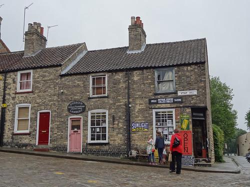 Steep Street 5