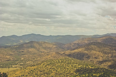 McDonald Observatory, Ft Davis, Texas
