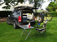 Tour Normandie 175 Camping Friaucourt