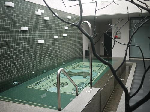 水雲端旗艦概念旅館-主題房7