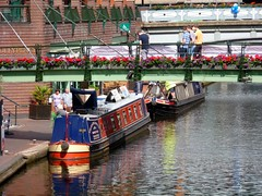 Canals and Canal Boats
