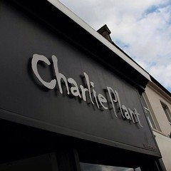 Charlie Plant Hair Bedford Place