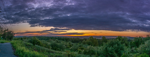 sky panorama usa clouds sunrise dawn spring stitch connecticut middletown 06457 atkinsstreet johnjmurphyiii originalnef