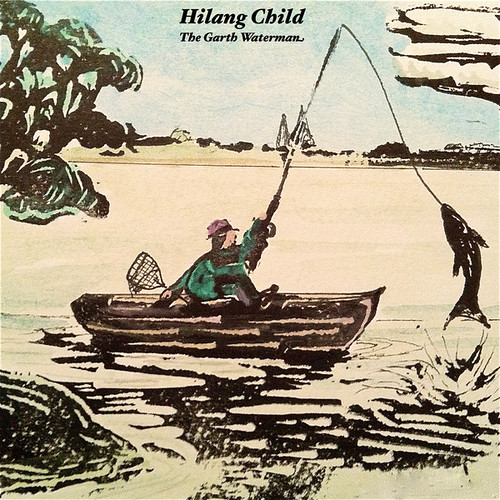 Hilang Child - The Garth Waterman