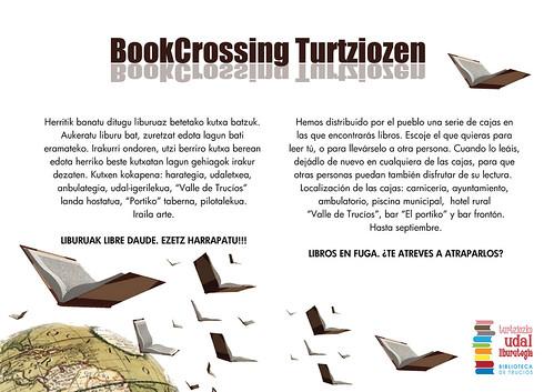 BookCrossing 2014