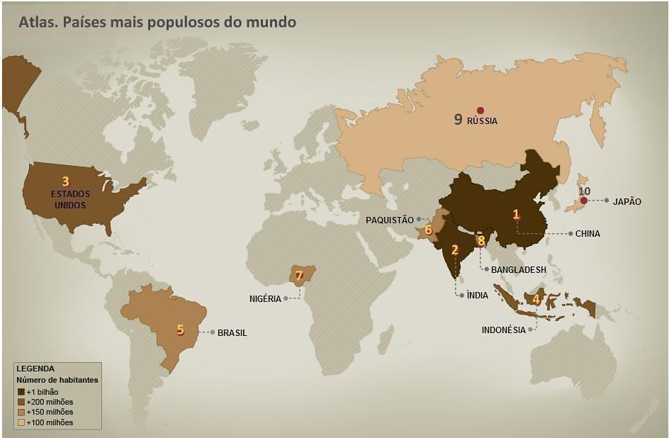 Atlas Geográfico Apresentação