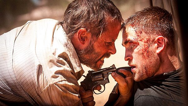 Guy Pearce and Robert Pattinson are near-future frienemies in THE ROVER.