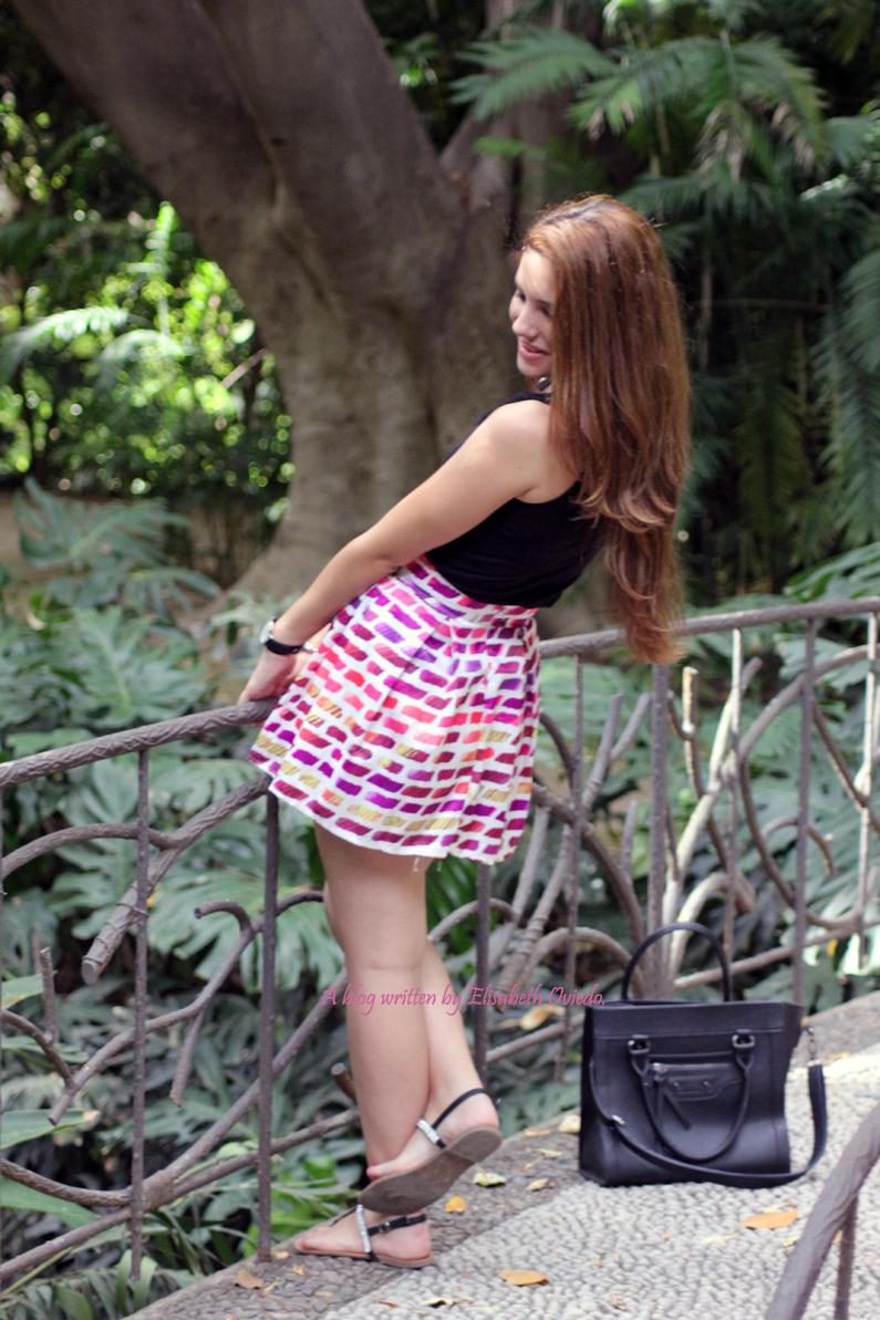 falda-rosa-Oasap-y-top-negro-HEELSANDROSES-(8)