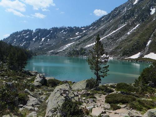 Lac d'Oredon 205