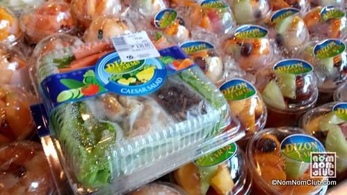 Healthy Fruits & Salads