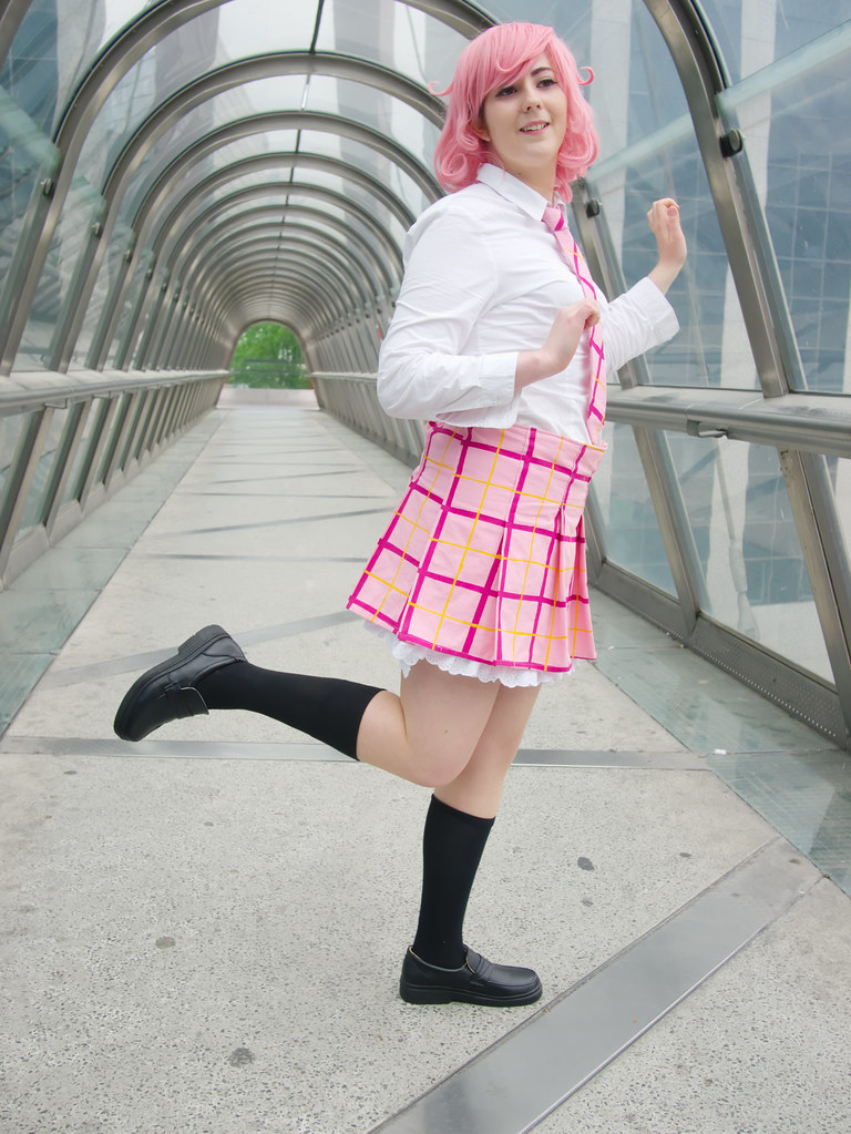 related image - Shooting La Défense - Noragami - 2014-06-01- P1860946