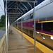 MassDOT posted a photo:	New Wareham Station, MBTA Commuter Rail.