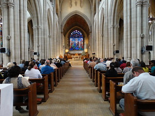 140628 - Diocesan Day for Catechists