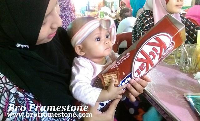 KitKat #BiggerBreak 1.8kg