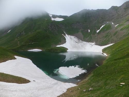 Lac du Montagnon 192
