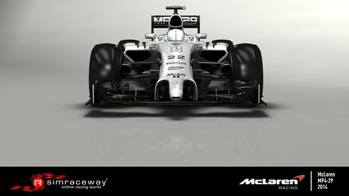 MclarenMP4_29_Front
