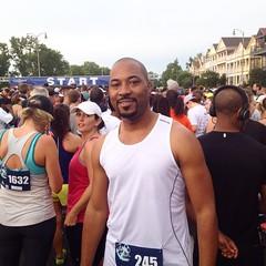 2014-06-06; Harbortown 5k, Memphis TN #harbortown5k #harbortown #5k #race #run #mudisland #memphis #memphistn