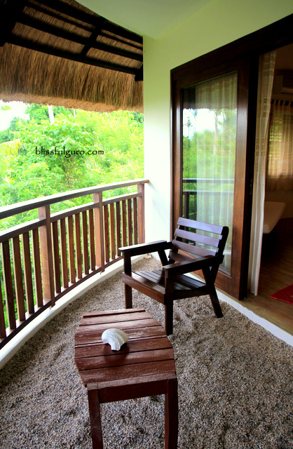 Amun Ini Beach Resort And Spa Anda Bohol