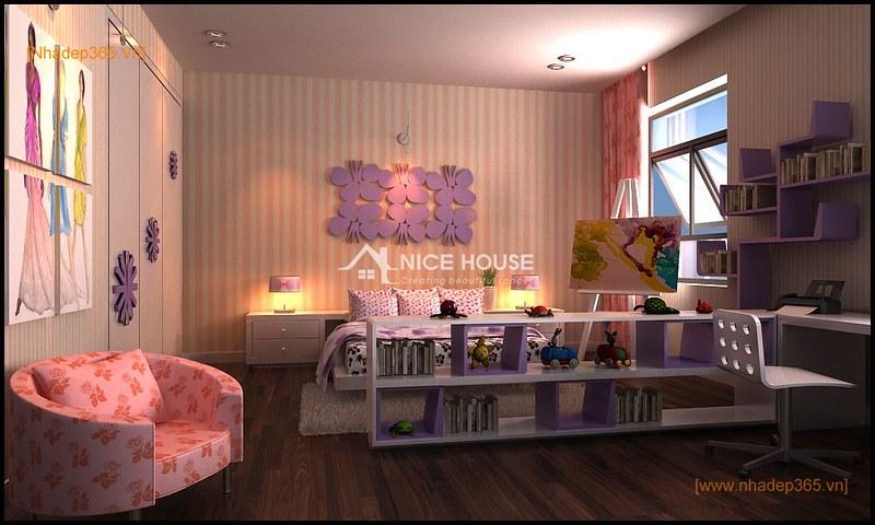 Thiết kế nhà phố tại Quảng Ninh - Mrs Thoa_16