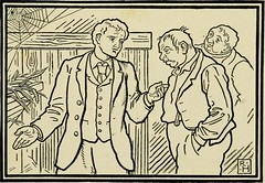 "Image from page 106 of ""The fables of Æsop, selected, told anew and their history traced"" (1894)"