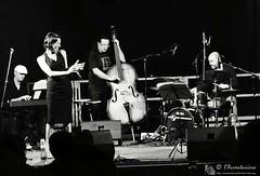 Greta Panettieri in concerto