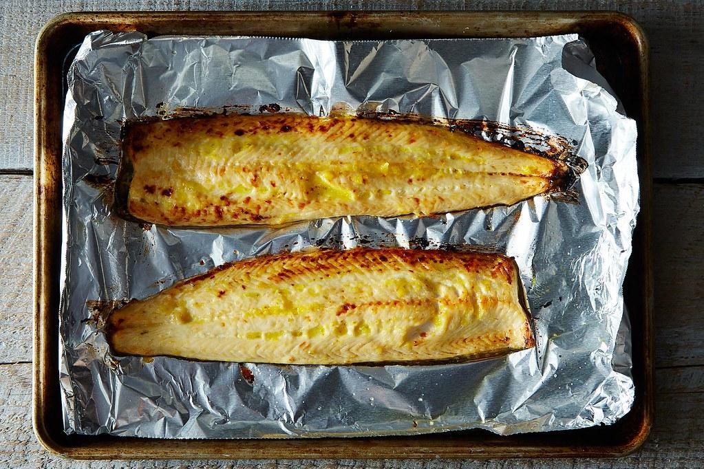 Fish Glaze