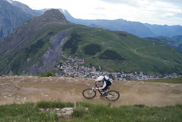 ijurkoracing Merida Pedalier Les 2 Alpes 30