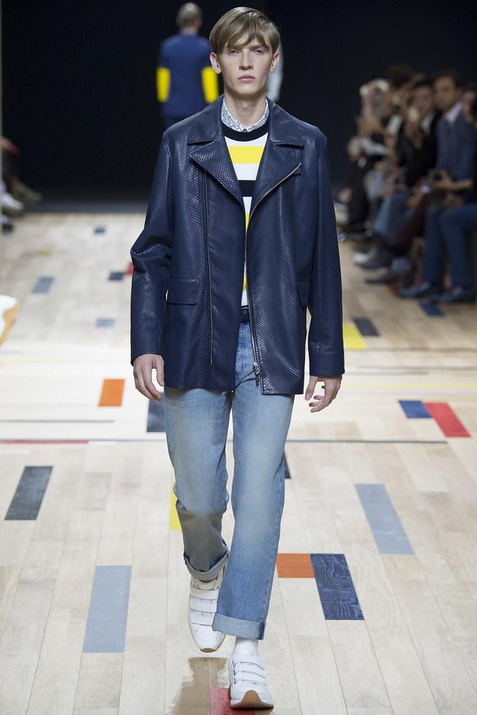 SS15 Paris Dior Homme026_Camil Windak(VOGUE)