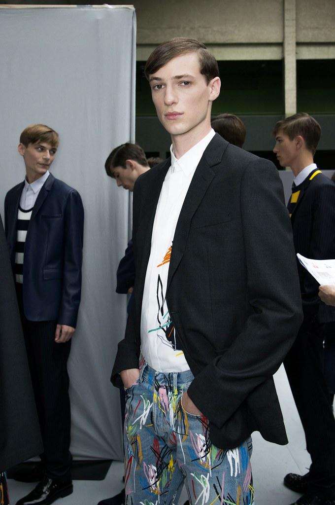 SS15 Paris Dior Homme250_John Meadows, Matthieu Gregoire, Tommaso de Benedictis(fashionising.com)