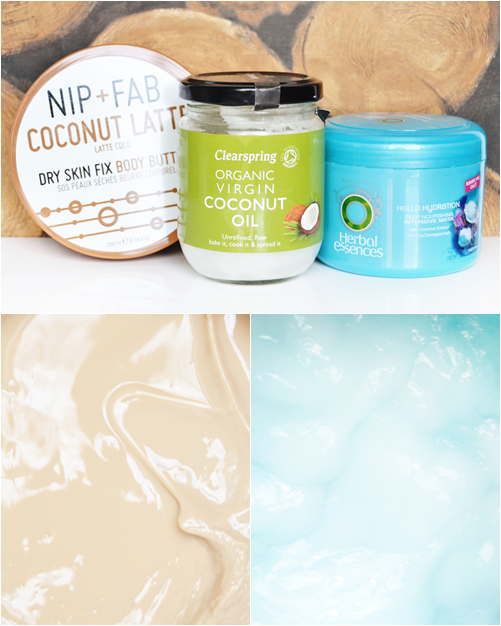 coconut_body_products