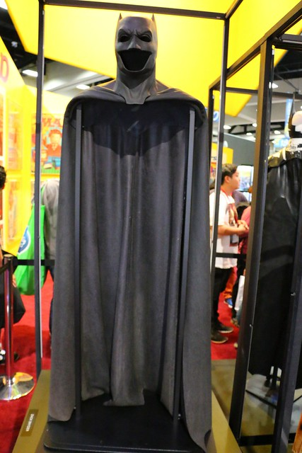 San Diego Comic-Con 2014 exhibit hall show floor