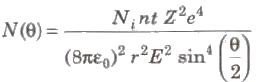 CBSE Class 11 Physics Notes : Atomic Physics