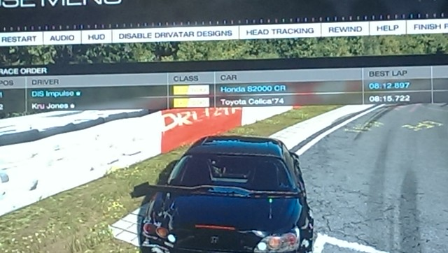 [FM5] The Green Hell Time Attack Event 14640173876_54407c27a3_z