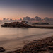 Ibiza - Platja des Figueral Sunrise