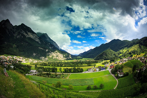 sun mountains clouds lee liechtenstein filters eos5dmarkiii ef815mmf4lfisheye