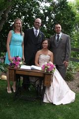 Dee & Ian's Wedding