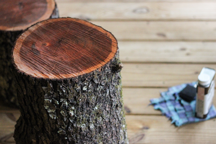 Stump to Table
