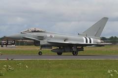 Eurofighter Typhoon 18