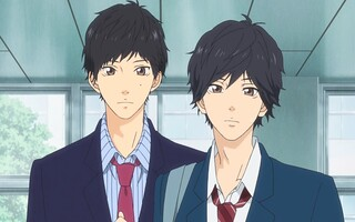 Ao Haru Ride Episode 3 Image 10