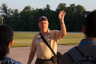FOD Walk at Become A Pilot Day 2014