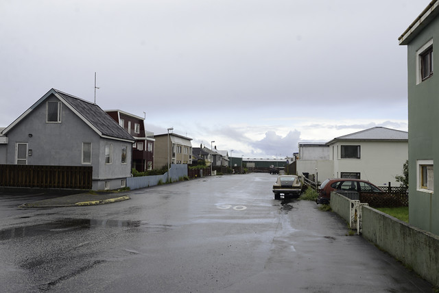 Exploring Keflavík