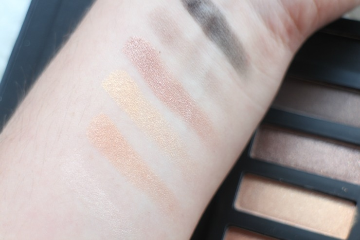 Little Mix All About Eyes Little Mix Swatches