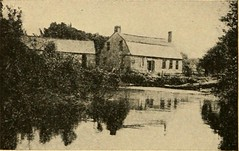 """Image from page 265 of """"New England; a human interest geographical reader"""" (1917)"""