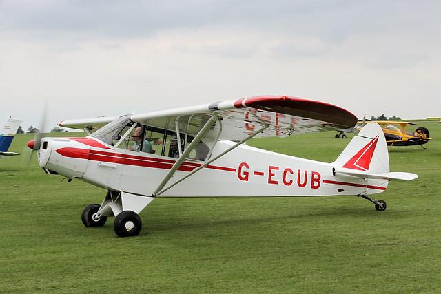 G-ECUB