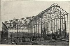 """Image from page 177 of """"Catalogue of useful information and tables relative to iron, sheet and other products manufactured by Milliken Brothers, arranged for the use of engineers, architects and builders"""" (1901)"""